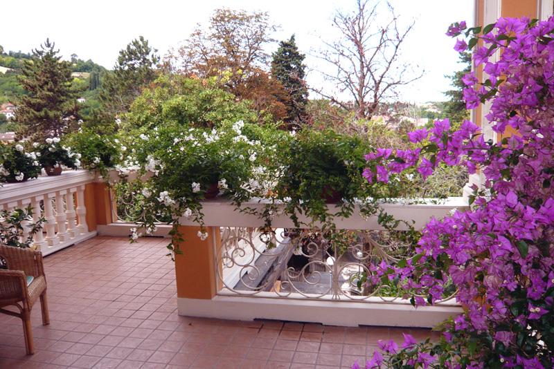 arredare. outdoor 2017: stile e tendenze di primavera per giardini